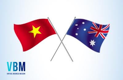 Virtual Business Mission - Australia