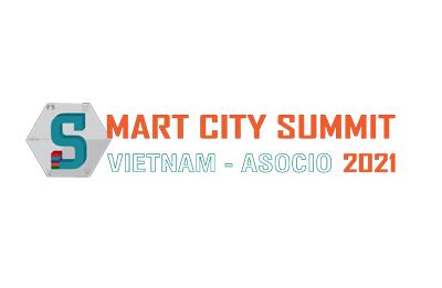 Vietnam - ASOCIO Smart City Summit 2021